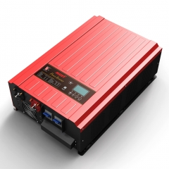 Must Power Pro Pure Sine Wave Inverter Charger 10kva 48v