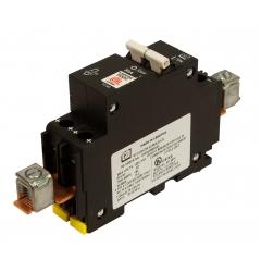 MidNite Solar MNEPV100 Din Rail 100A DC Breaker 150Vdc