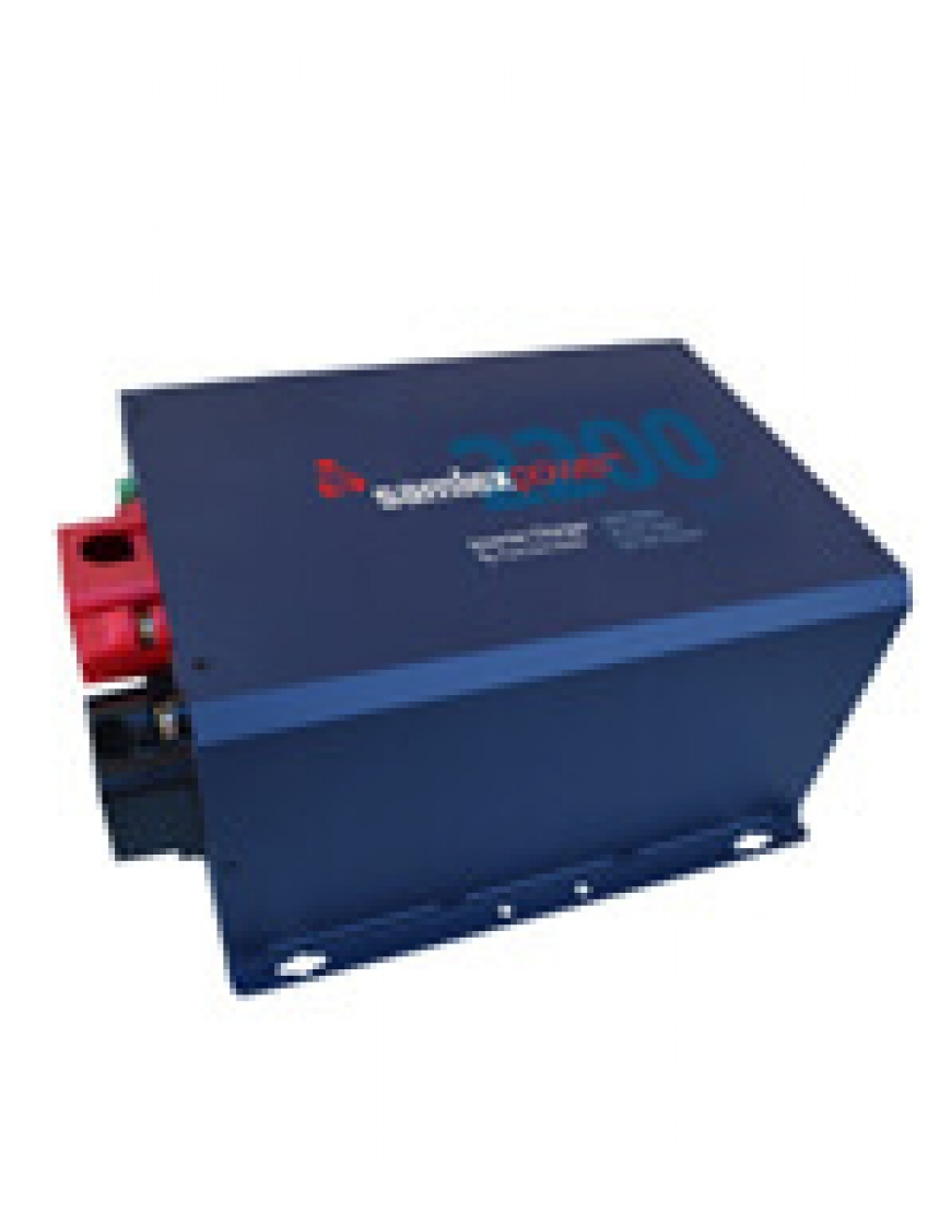 Samlex Evo Pure Sine Wave Inverter Charger 3kva 24v Ambulance Wiring Diagram 5kva